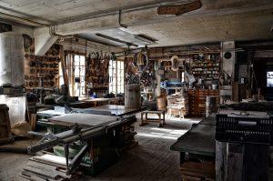 prêt immobilier artisan