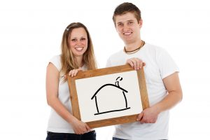 Immobilier couple